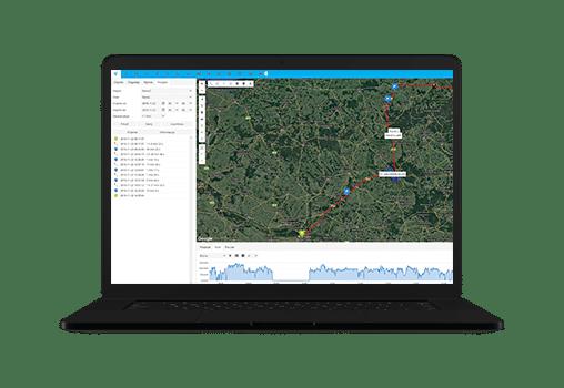 cloud nadzor jednostavan dohvat podataka
