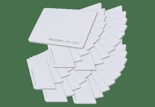 prijava vozača preko kartica | senzori za cloud nadzor
