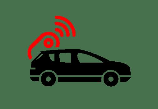 daljinska kontrola objekta | praćenje vozila