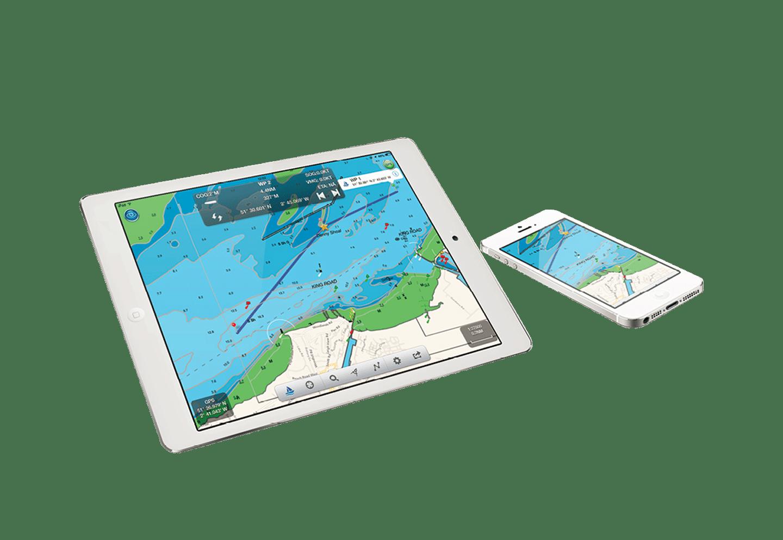 navigacijski tablet
