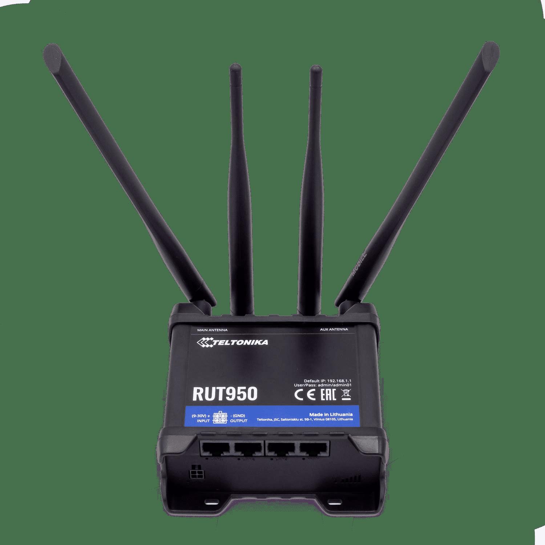 internet za brodove i jahte | RUT950