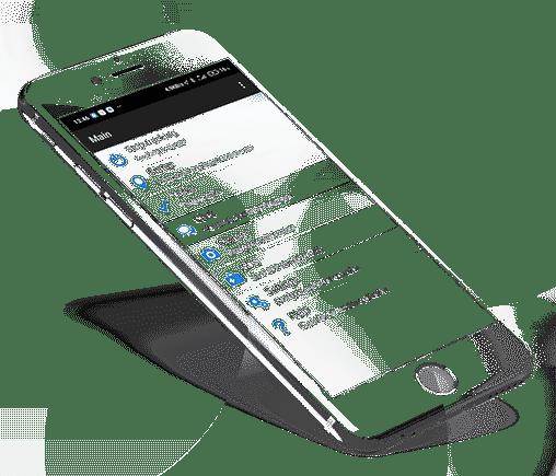 Aplikacija za vozače - Gps Cloud